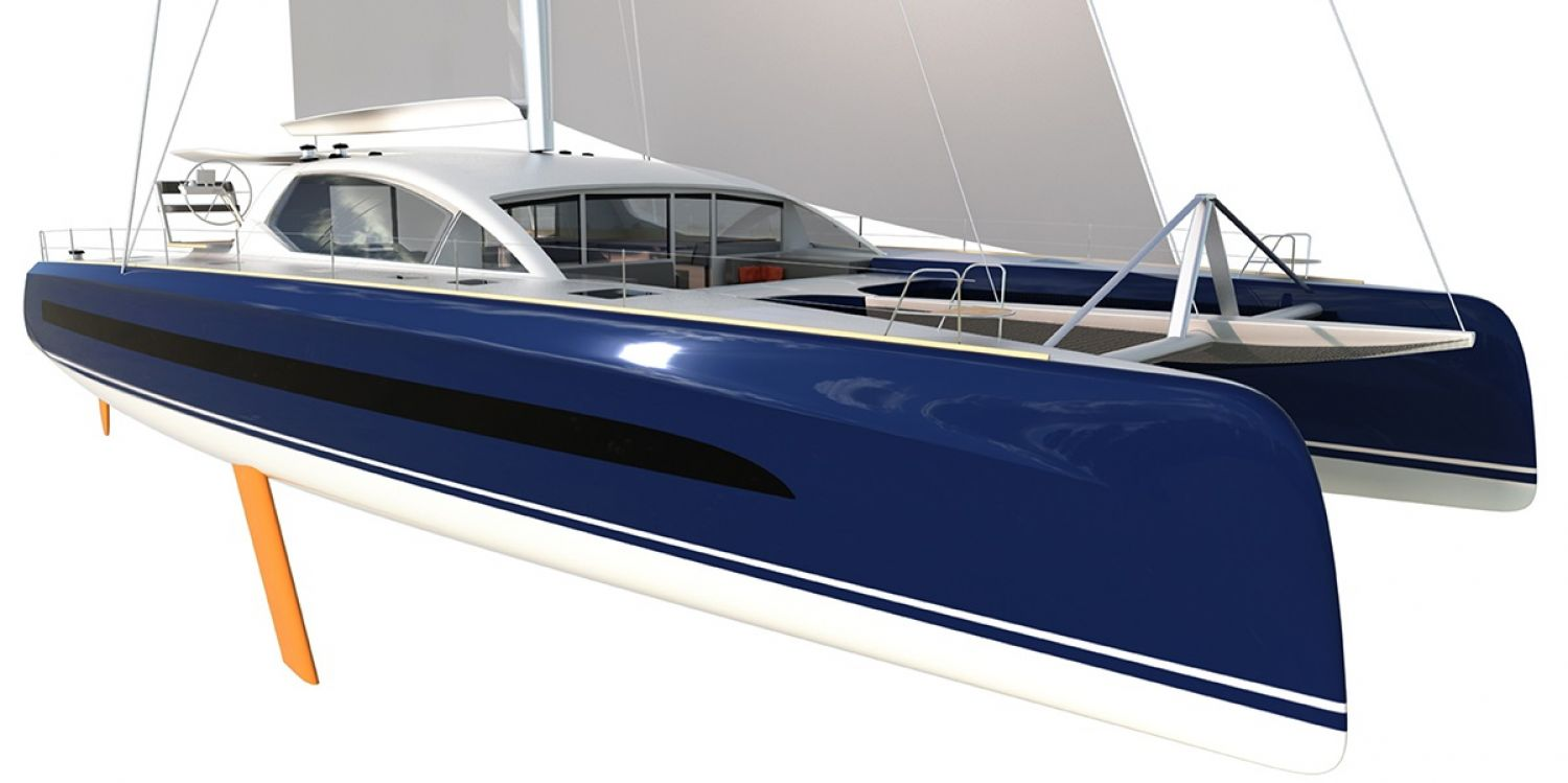 Outremer 7X