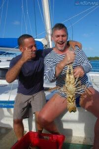 Kuba je otevřená jachtařům